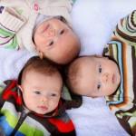 Материнский капитал за третьего ребенка в 2020- 2020 году
