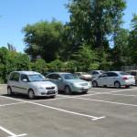 Штраф за неправильную парковку москва